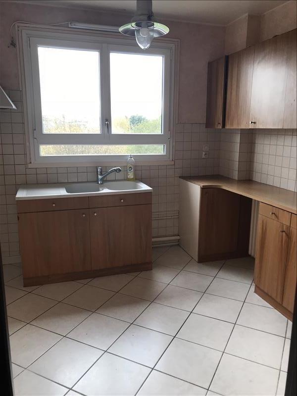 Rental apartment Ste genevieve des bois 930€ CC - Picture 4
