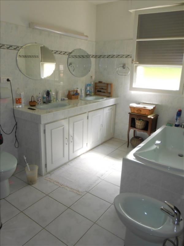 Vente maison / villa Magne 345000€ - Photo 10