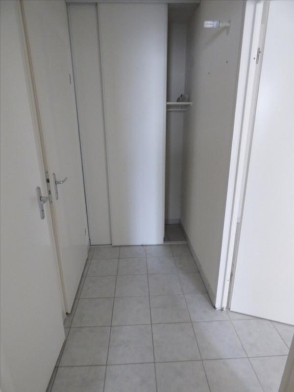 Produit d'investissement appartement Fougeres 68000€ - Photo 6