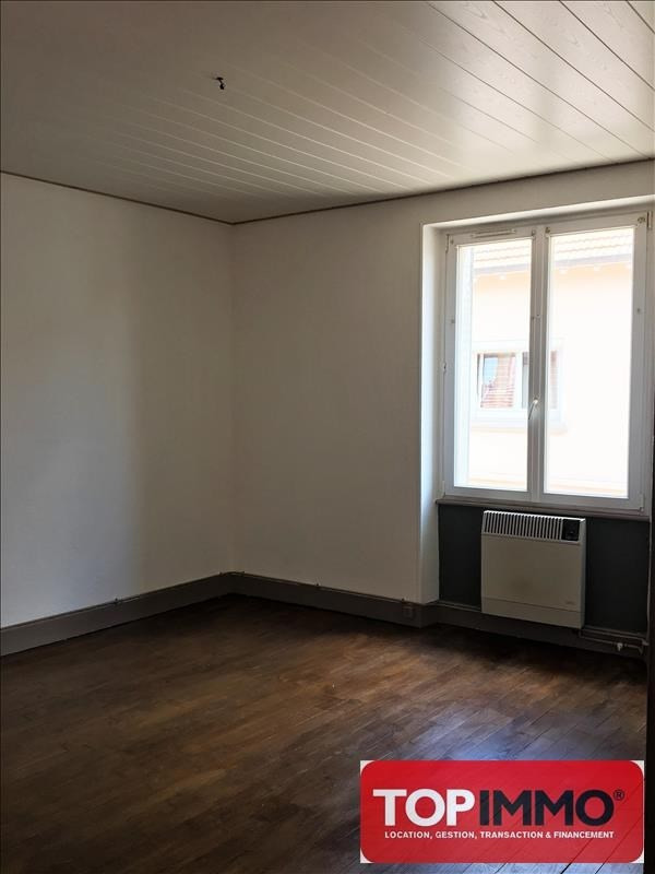 Location appartement Raon l etape 340€ CC - Photo 1
