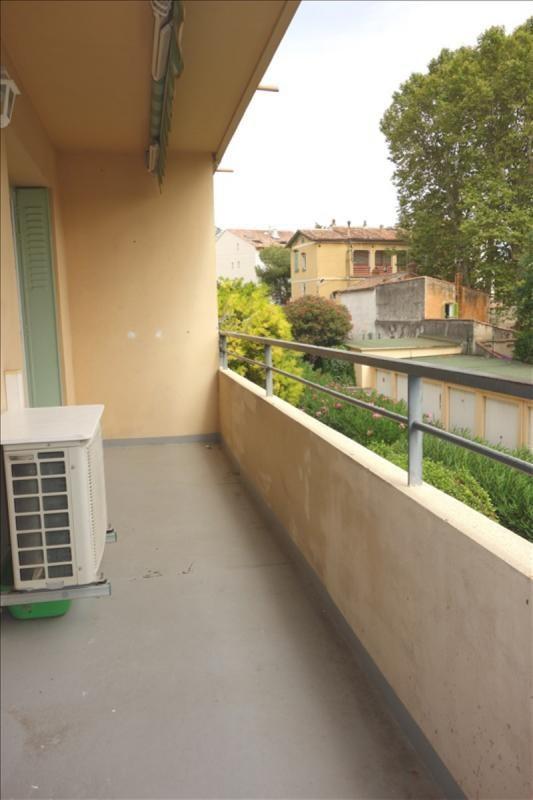 Rental apartment Toulon 780€ CC - Picture 4