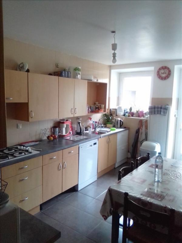 Vente maison / villa Montereau fault yonne 235000€ - Photo 4