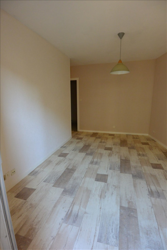 Sale apartment Bordeaux 123 050€ - Picture 1