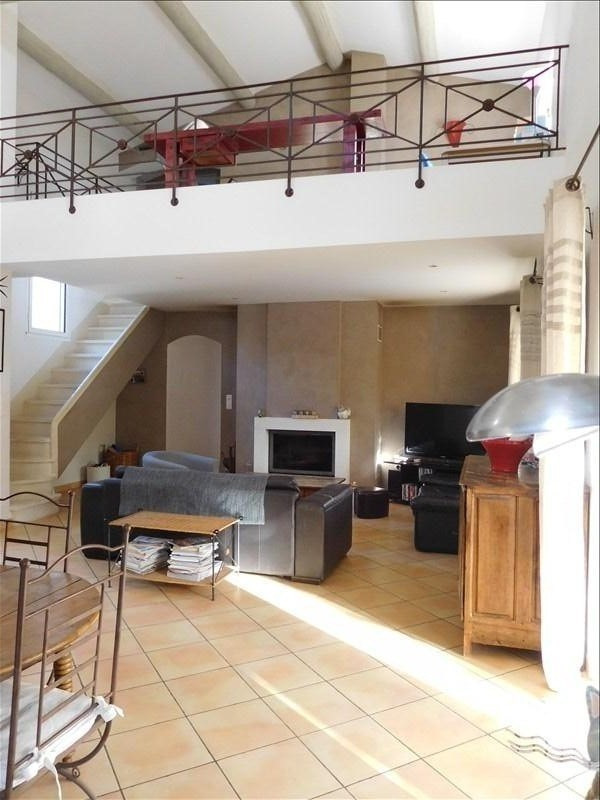 Vente maison / villa Carpentras 430 000€ - Photo 4