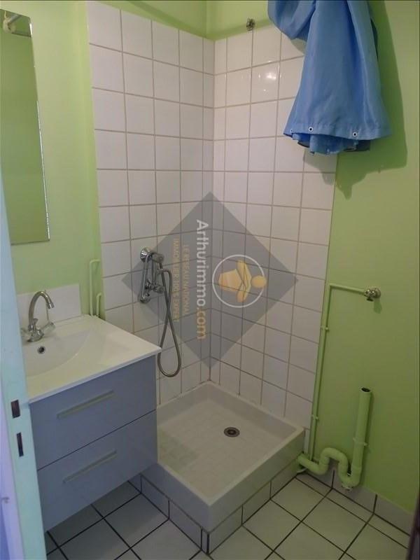 Rental apartment Sete 420€ CC - Picture 6