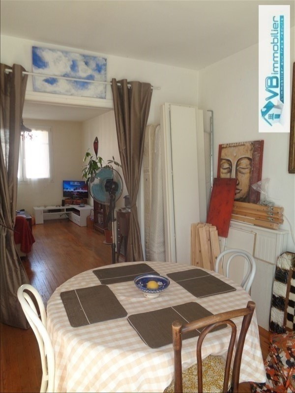 Vente appartement Champigny sur marne 226 000€ - Photo 1