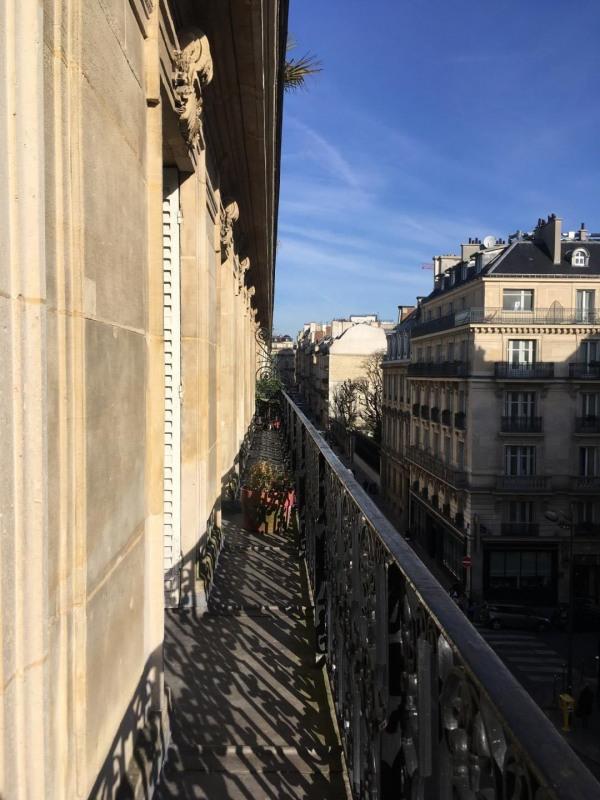 Location appartement Paris 8ème 4325€ CC - Photo 2