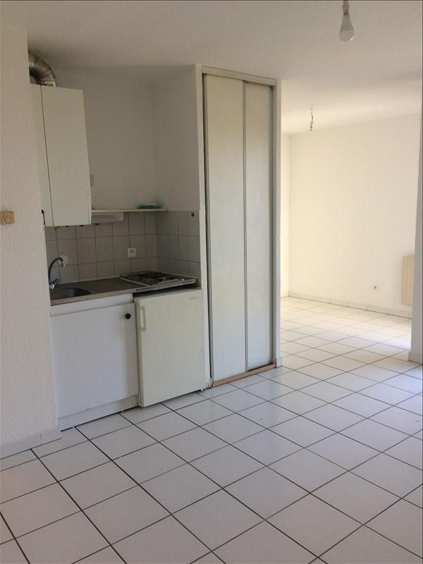 Rental apartment Toulouse 449€ CC - Picture 3