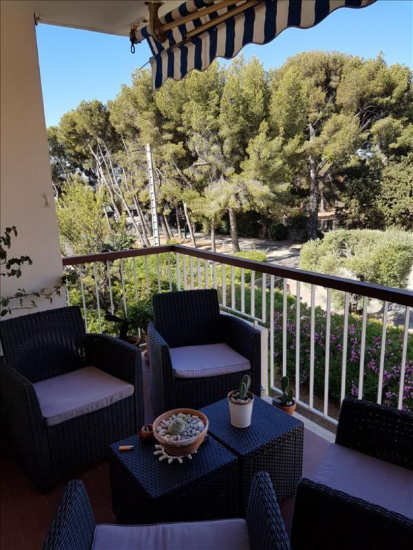Vente appartement Bandol 367000€ - Photo 2