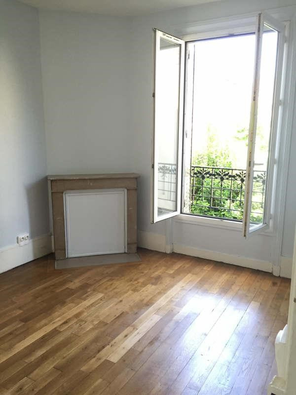 Rental apartment Colombes 850€ CC - Picture 5