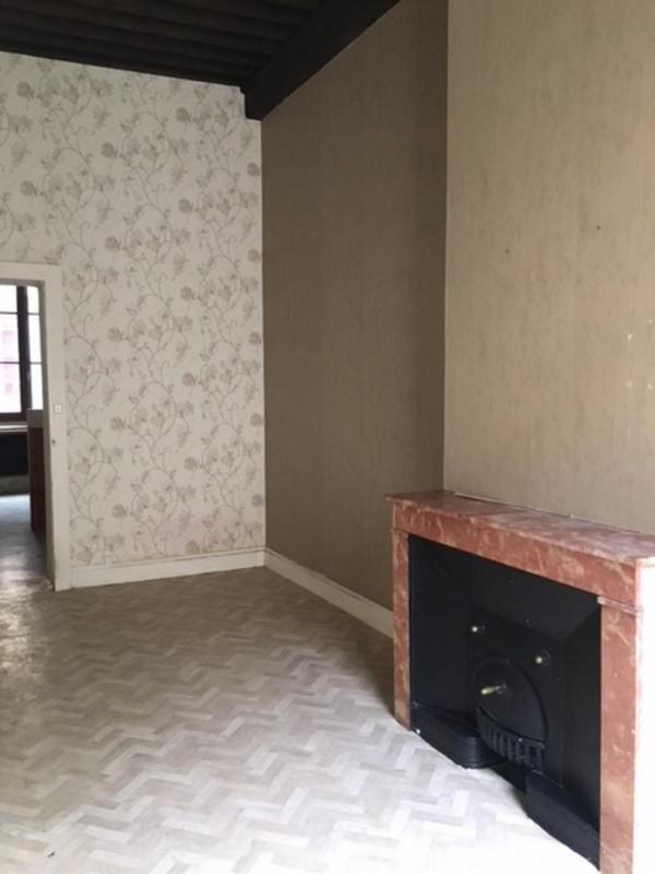 Revenda apartamento Lyon 1er 255000€ - Fotografia 2