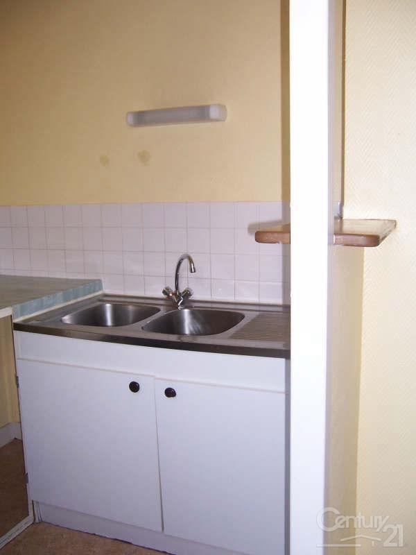 Locação apartamento Caen 520€ CC - Fotografia 3
