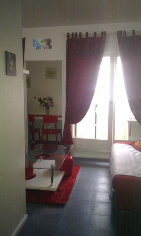 Location vacances appartement Port leucate 293,67€ - Photo 1
