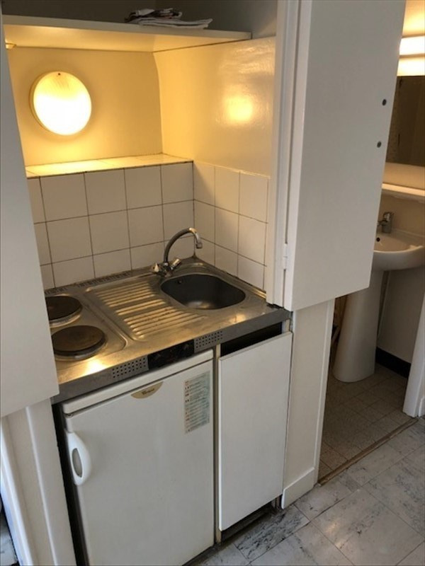 Location appartement Toulouse 480€ CC - Photo 8