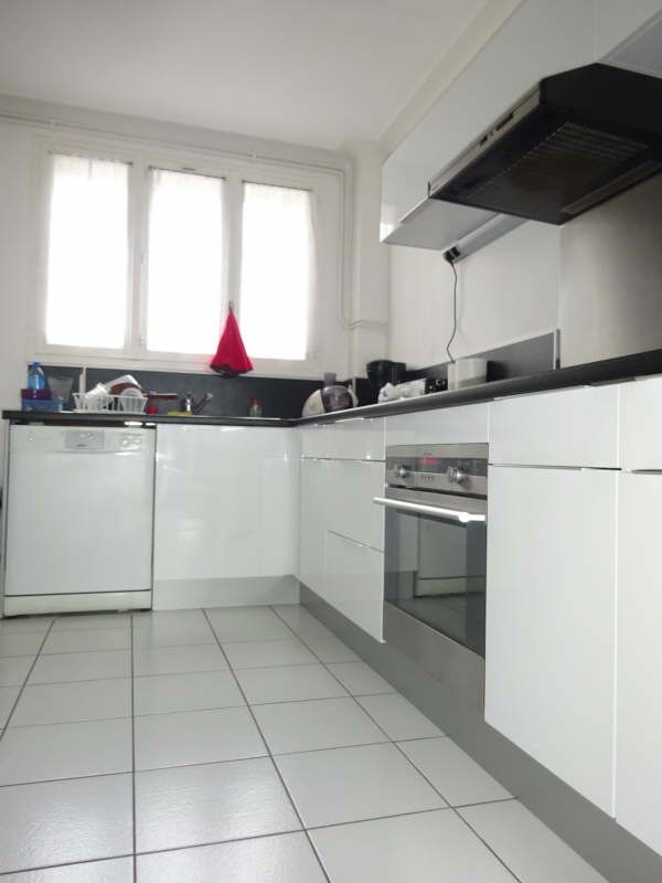 Sale apartment Brest 99 900€ - Picture 3