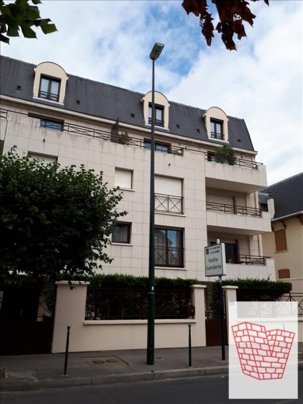 Sale apartment La garenne colombes 355000€ - Picture 1