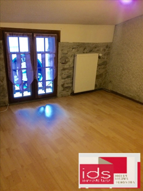 Vente maison / villa Goncelin 115000€ - Photo 3