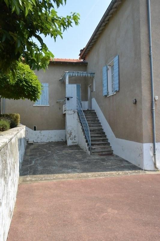 Sale house / villa Messimy 270000€ - Picture 3