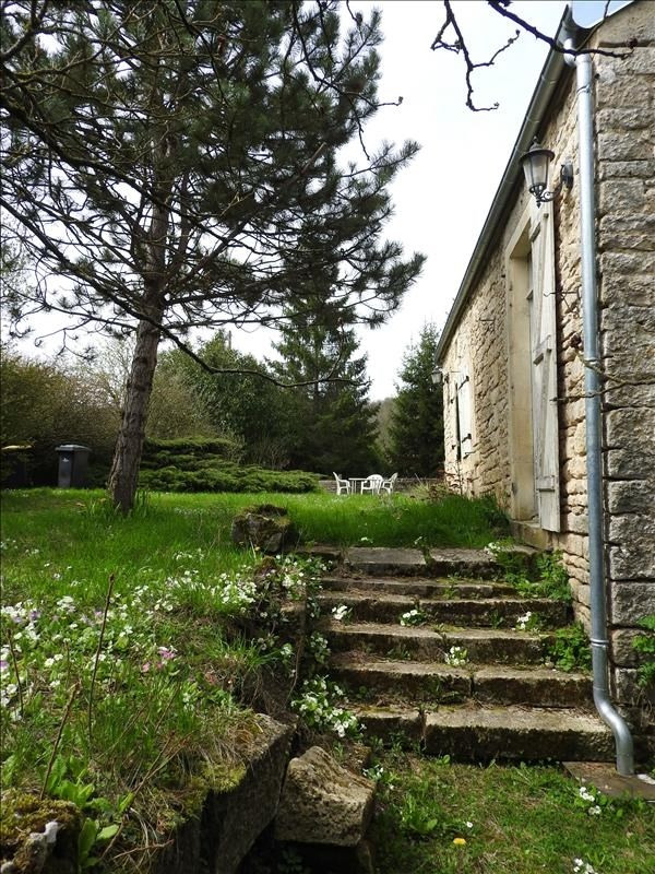 Vente maison / villa A 15 mins de chatillon 97 500€ - Photo 9