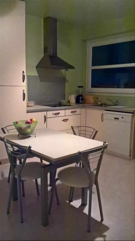 Sale apartment Troyes 243 000€ - Picture 6