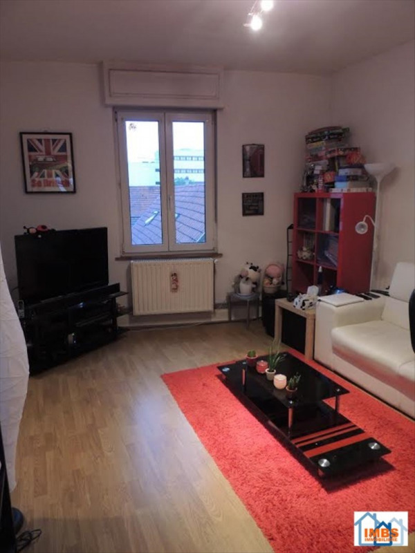 Location appartement Schiltigheim 724€ CC - Photo 3