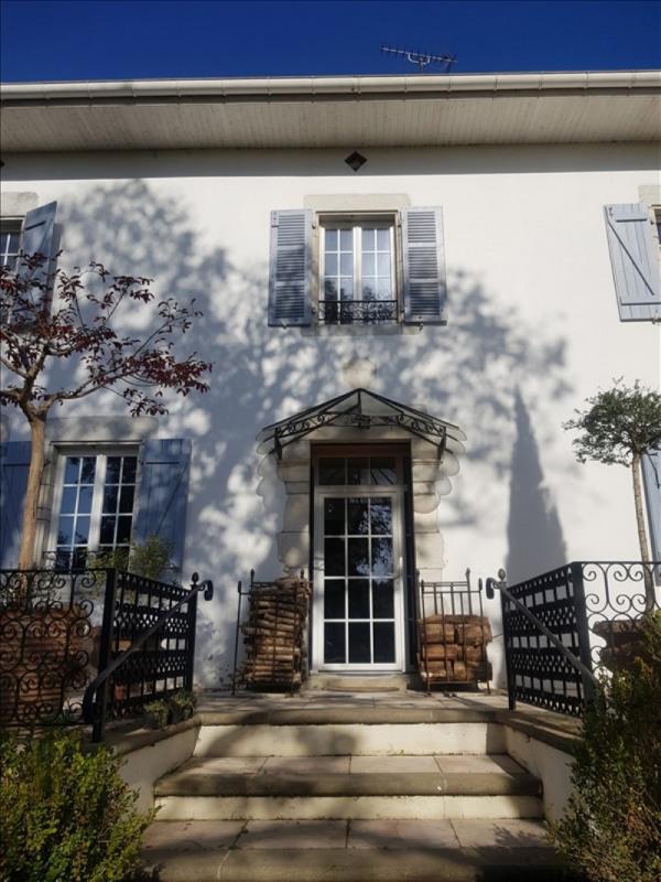 Vente de prestige maison / villa St martin de seignanx 833000€ - Photo 5