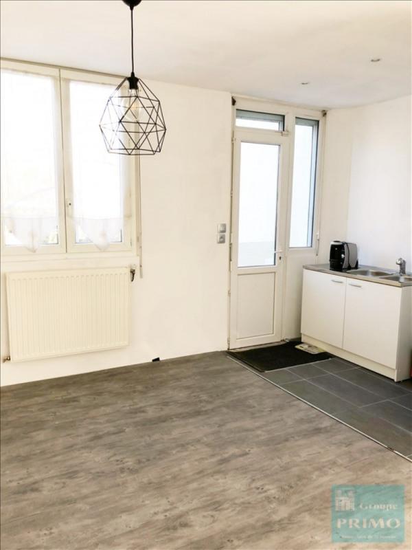 Vente maison / villa Le plessis robinson 470000€ - Photo 5