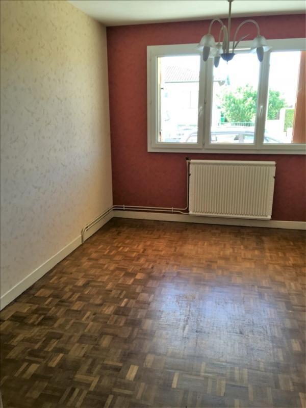 Sale apartment Villemur sur tarn 98000€ - Picture 2