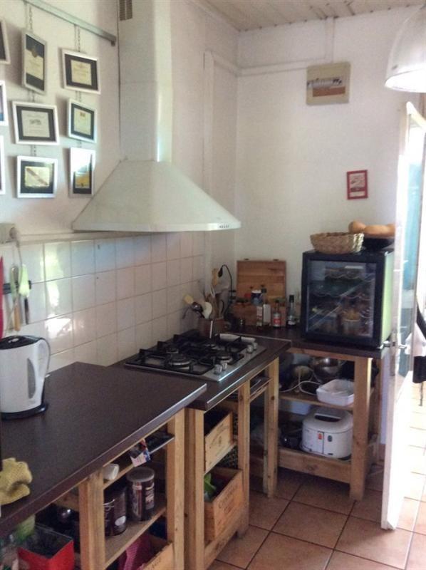 Vente maison / villa St louis 210000€ - Photo 10