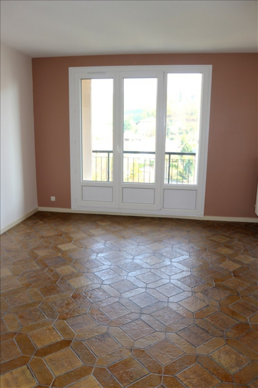 Vente appartement St marcellin 132000€ - Photo 4