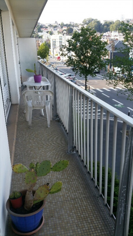 Vente appartement Le havre 69 000€ - Photo 4