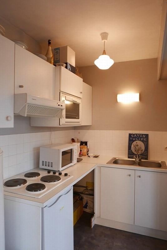 Sale apartment Deauville 140400€ - Picture 4