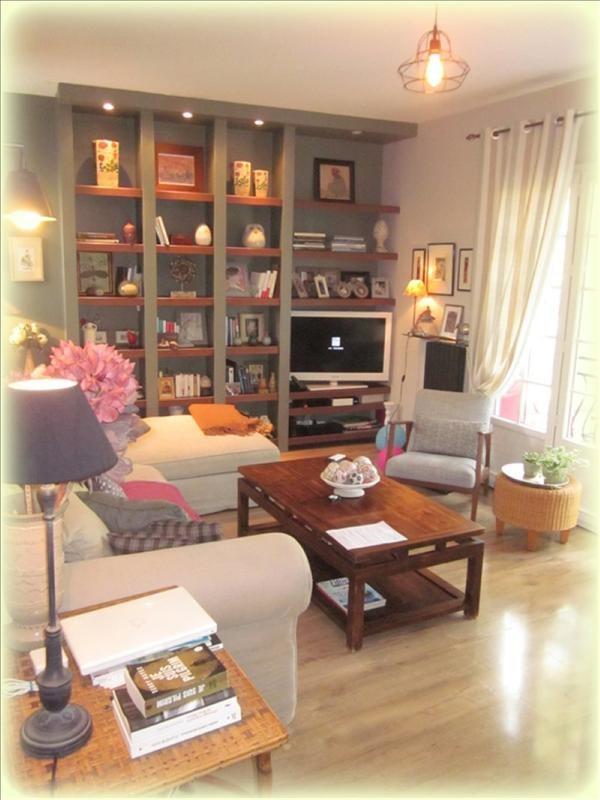 Vente maison / villa Villemomble 349000€ - Photo 2