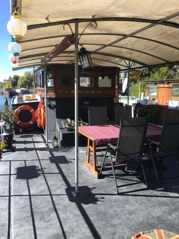 Sale house / villa Conflans ste honorine 320000€ - Picture 1
