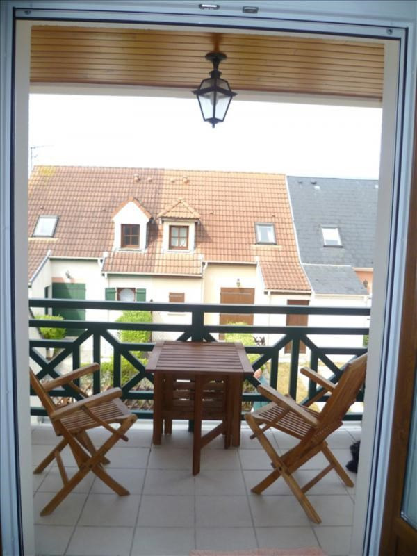 Vente appartement Fort mahon plage 169500€ - Photo 5