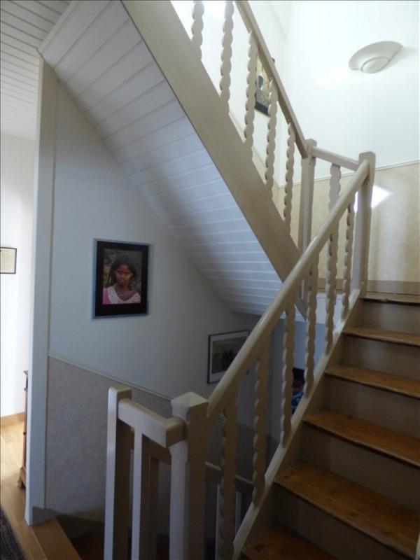 Vente de prestige maison / villa Pont st martin 609000€ - Photo 5