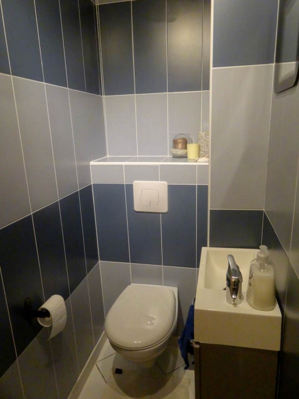 Venta  apartamento Gaillard 220000€ - Fotografía 4