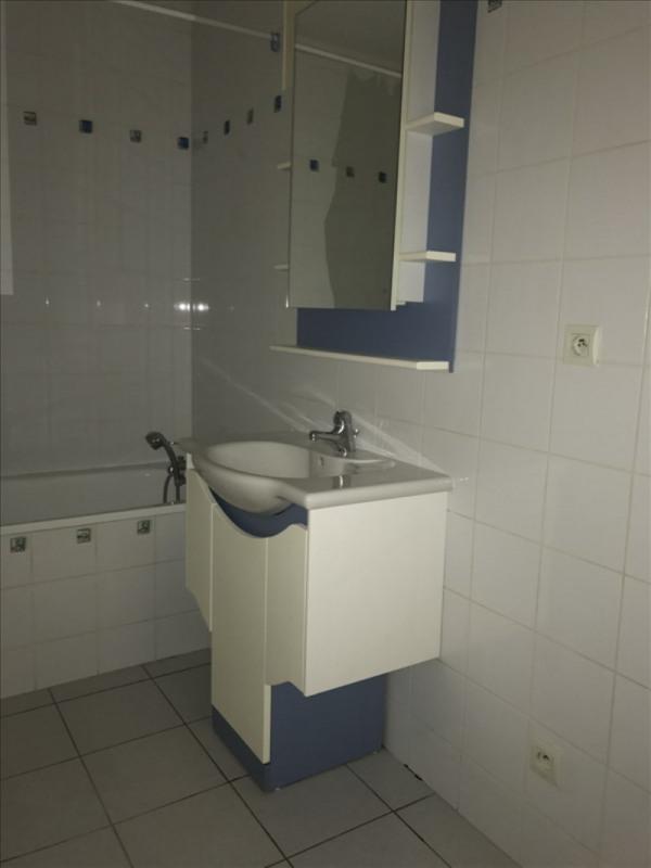 Rental apartment Vienne 591€ CC - Picture 5