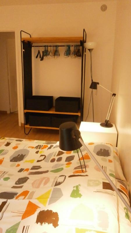 Rental apartment Fontainebleau 1050€ CC - Picture 14