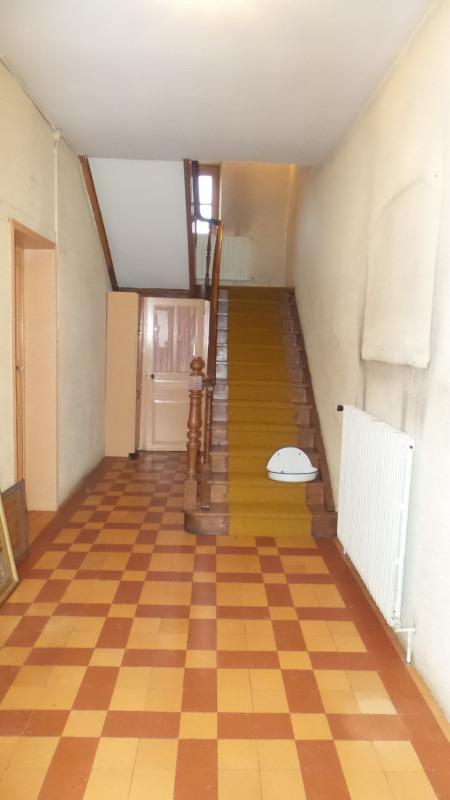 Vente maison / villa Marcilly-la-gueurce 160000€ - Photo 10