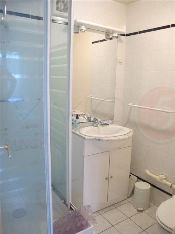 Vente maison / villa Le raincy 435000€ - Photo 10