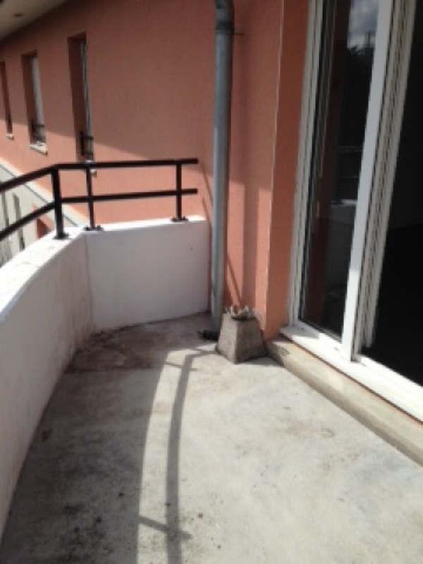 Vente appartement Metz 89000€ - Photo 7