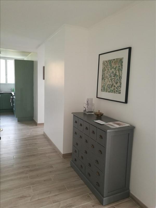 Vente appartement Palaiseau 258000€ - Photo 1