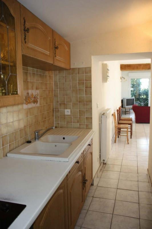 Sale house / villa St pardoux la riviere 138900€ - Picture 5