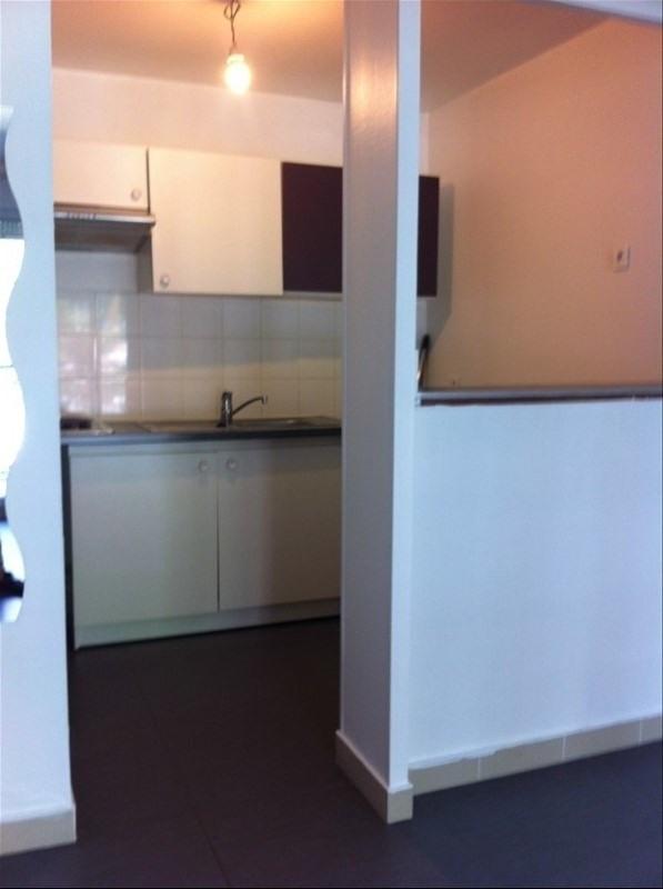 Alquiler  apartamento Alfortville 730€ CC - Fotografía 3