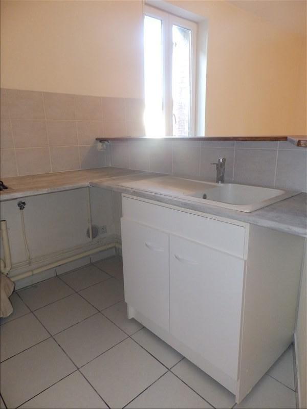 Rental apartment Moulins 350€ CC - Picture 2