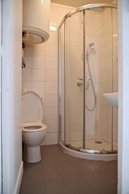 Vente appartement Paris 15ème 230000€ - Photo 4