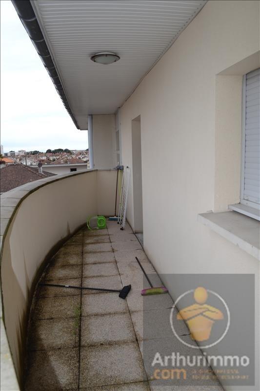 Vente appartement Tarbes 75000€ - Photo 8