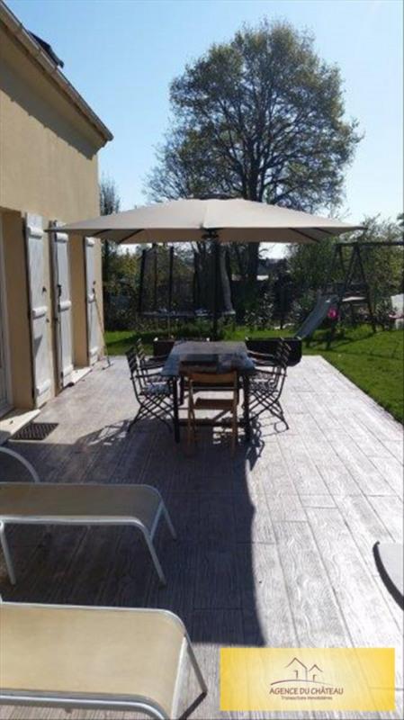 Vente maison / villa Rosny sur seine 297000€ - Photo 8