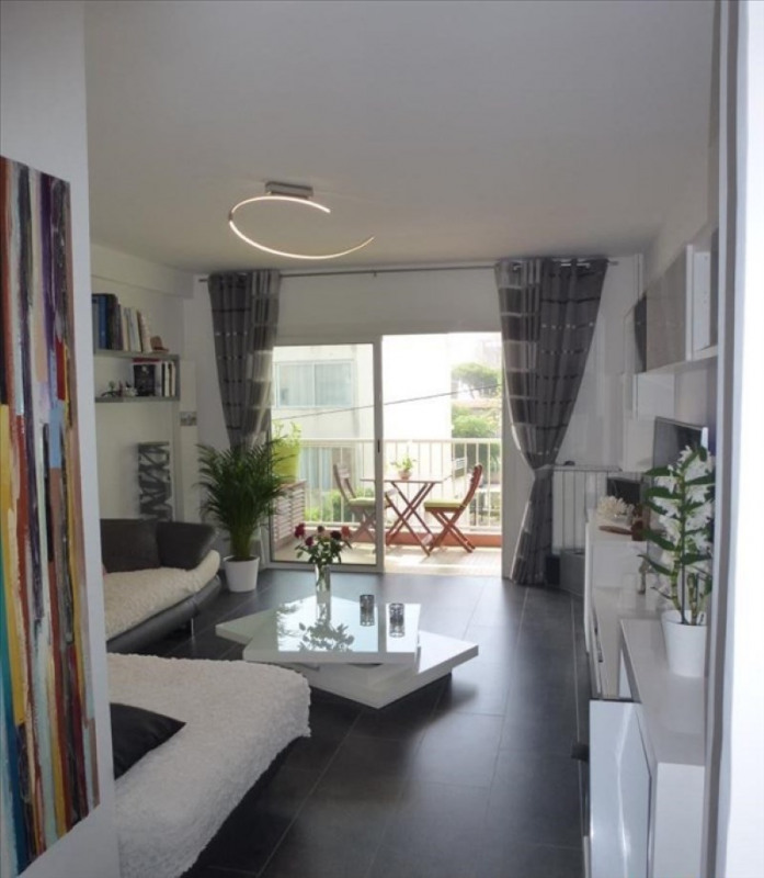 Sale apartment Les sablettes 192000€ - Picture 2
